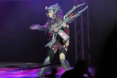 Cosplay Anime Con 2017