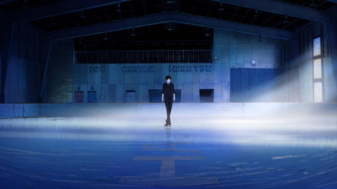 yuri on ice