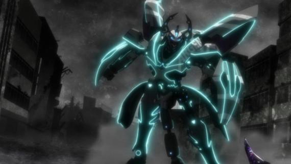 M3: The Dark Metal